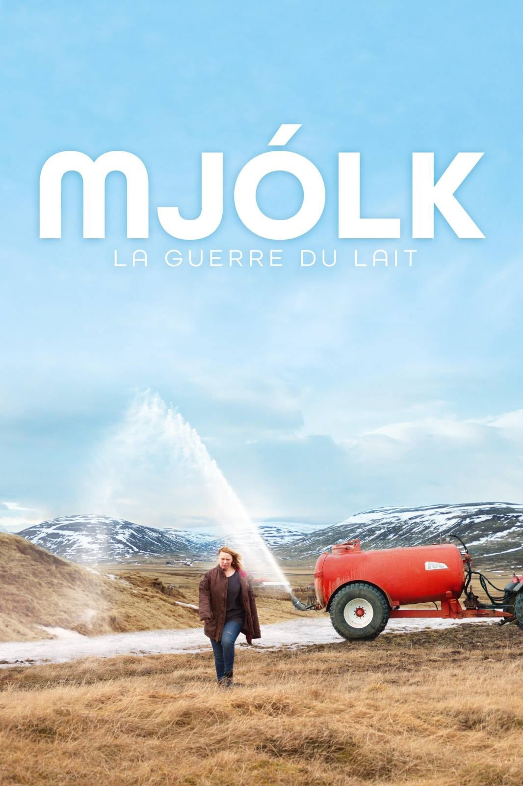 Mjolk - La guerre du lait streaming sur zone telechargement