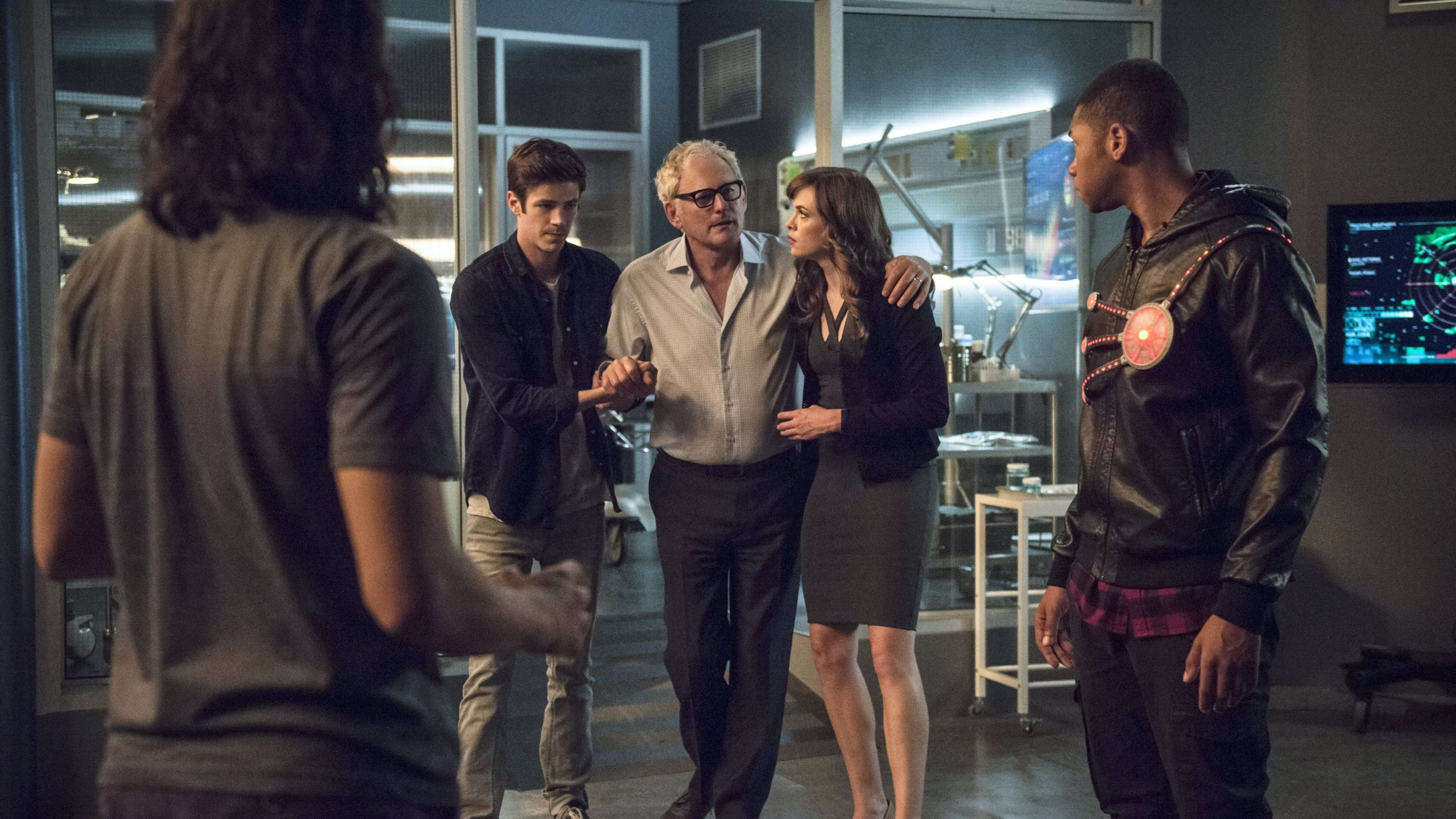 The Flash Season 2 :Episode 4  Ein würdiger Nachfolger