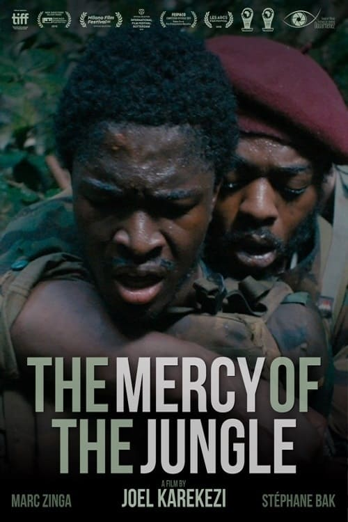 The Mercy of the Jungle (2019)