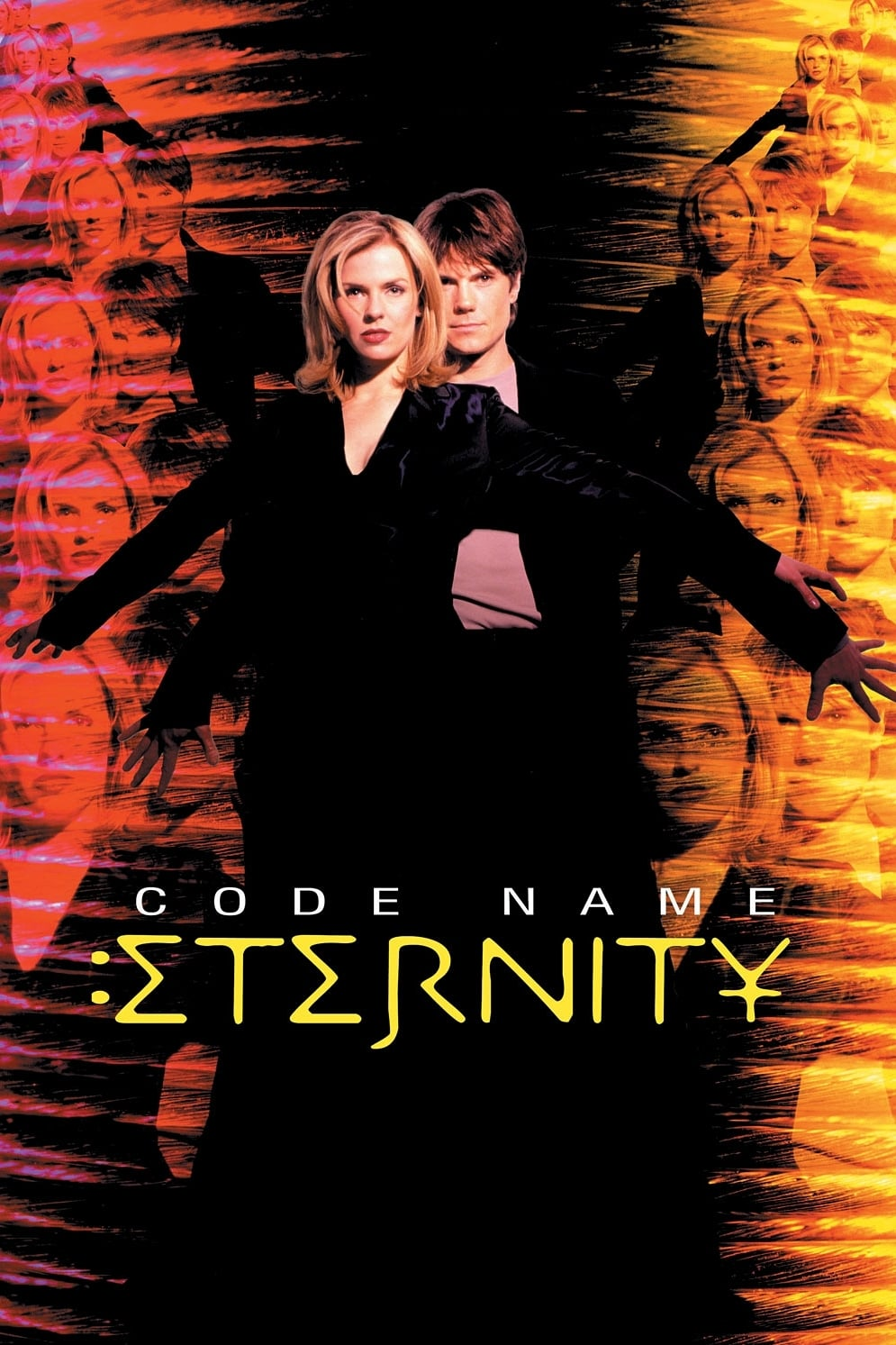 Code Name: Eternity (2000)