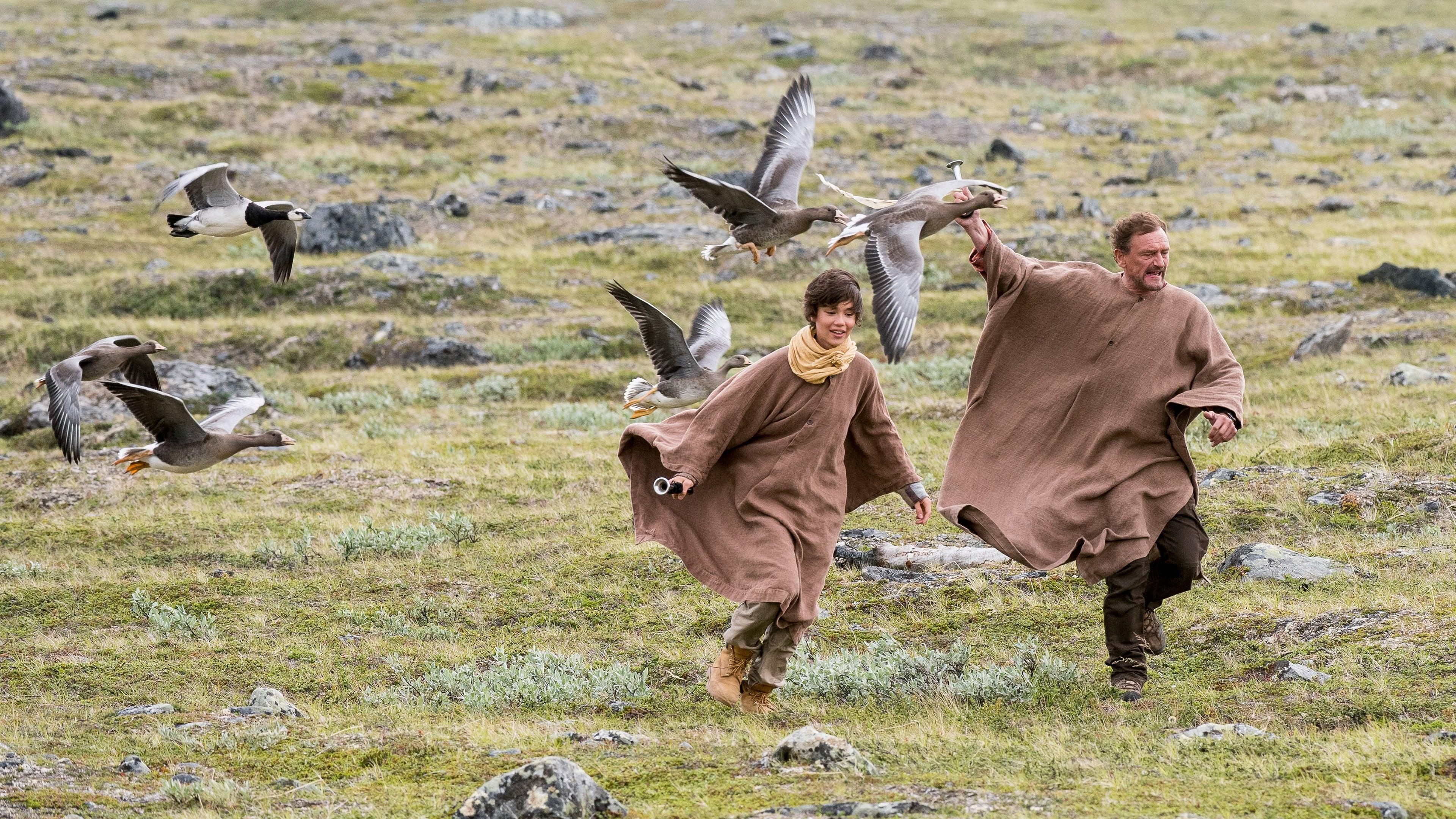 Volando juntos