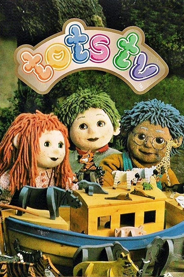 Tots TV TV Shows About Toy Comes To Life