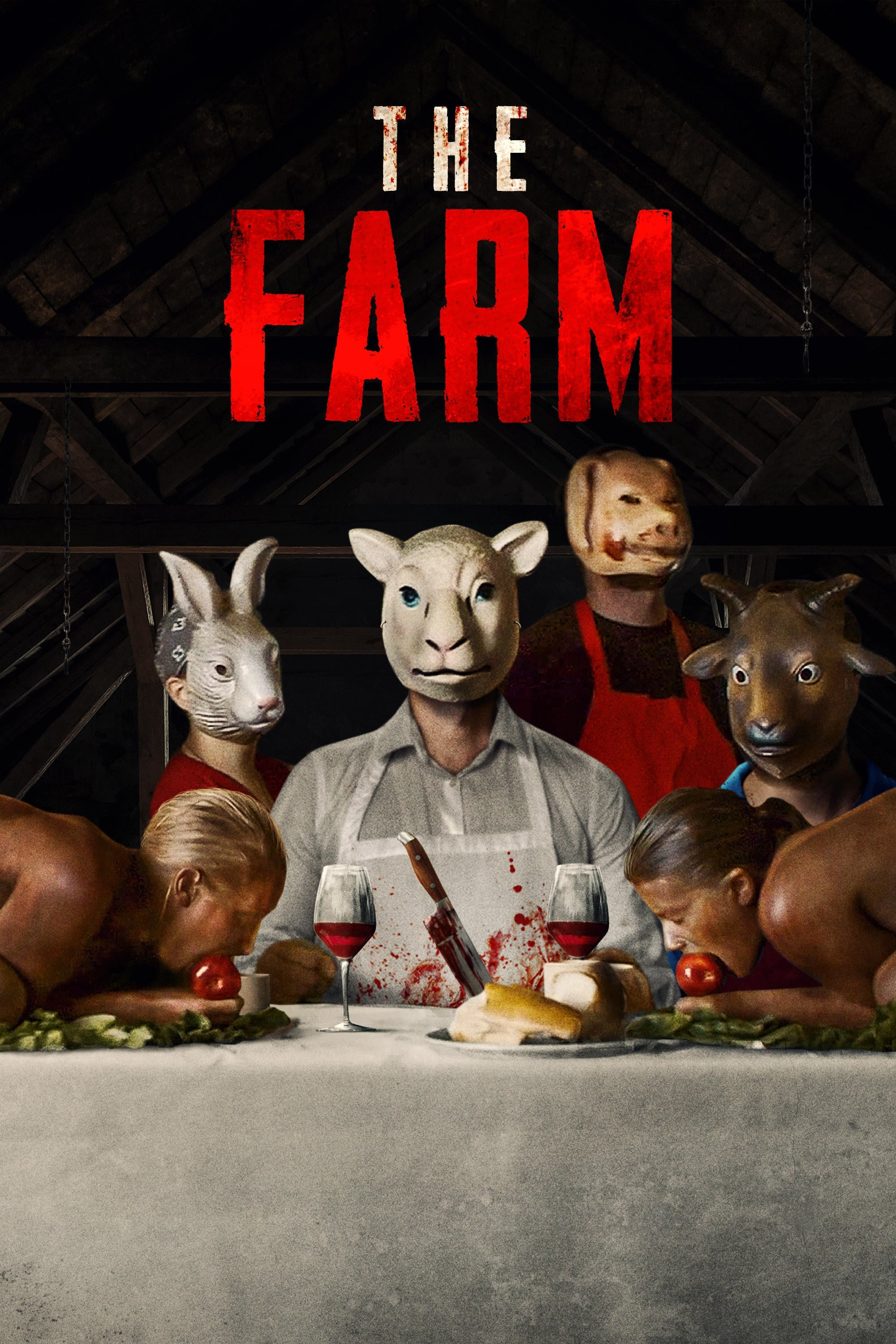 The Farm streaming sur zone telechargement