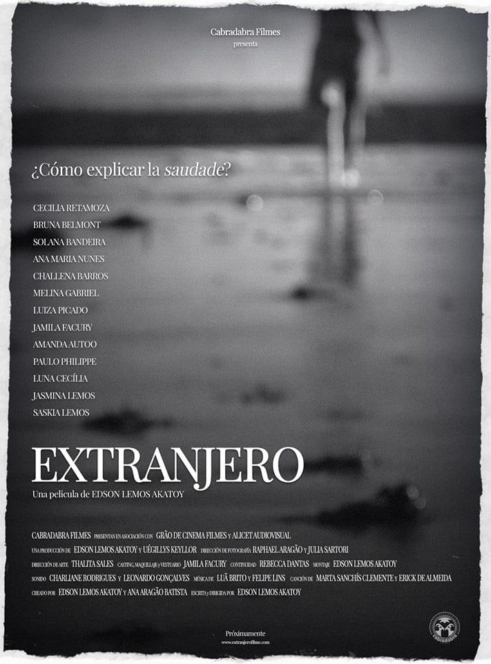 Ver Estrangeiro Online HD Español ()