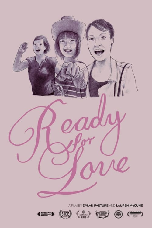 Ready For Love (2018)