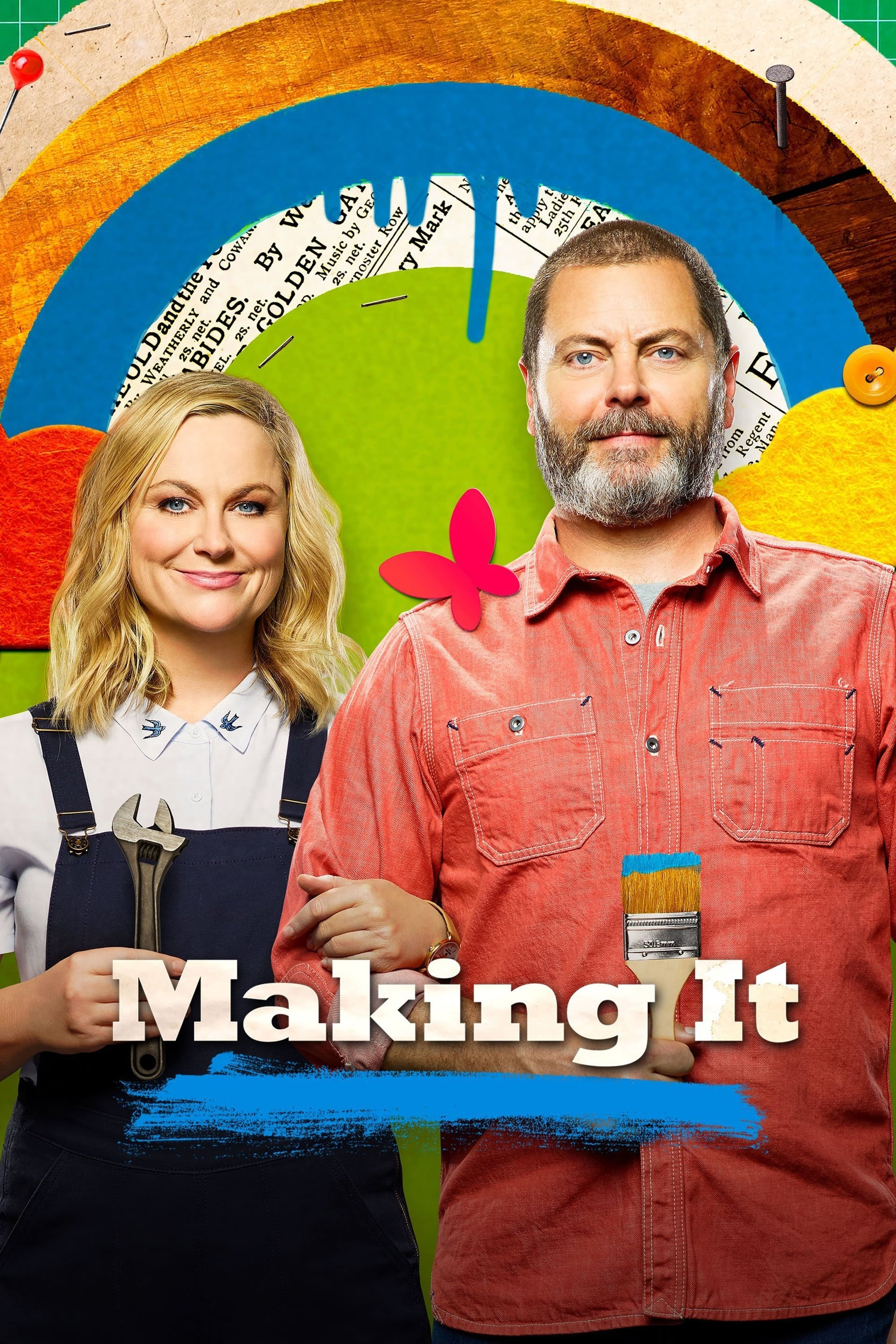 Making It Season 2