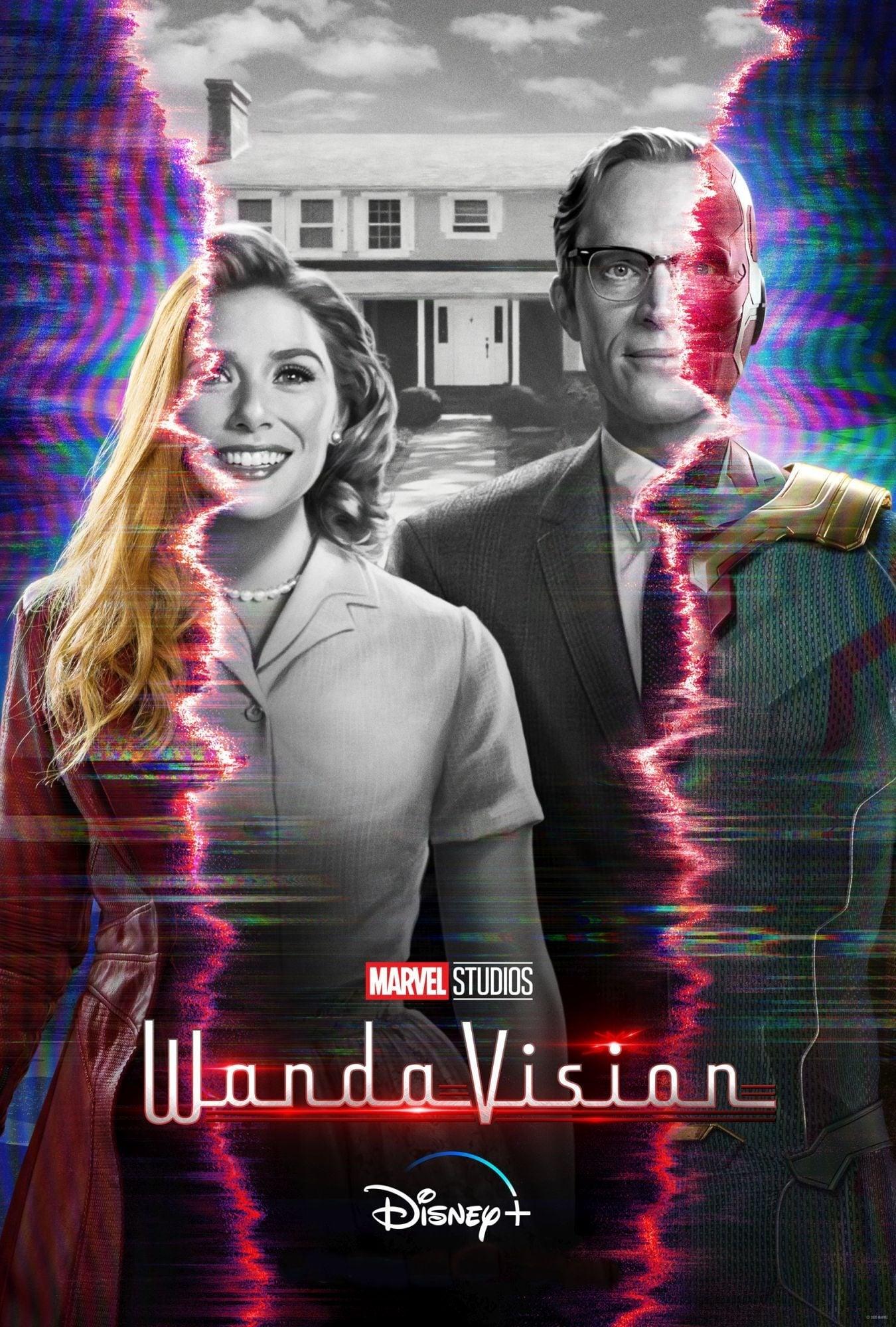 Marvel's WandaVision