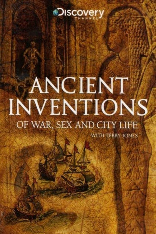 Terry Jones' Ancient Inventions
