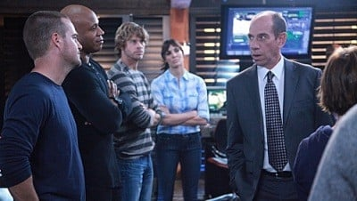 NCIS: Los Angeles Season 3 :Episode 12  The Watchers