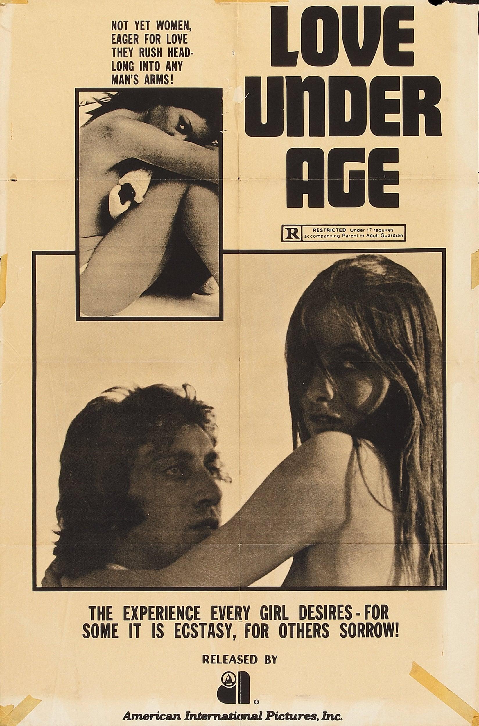 Nathalie After Love (1970)