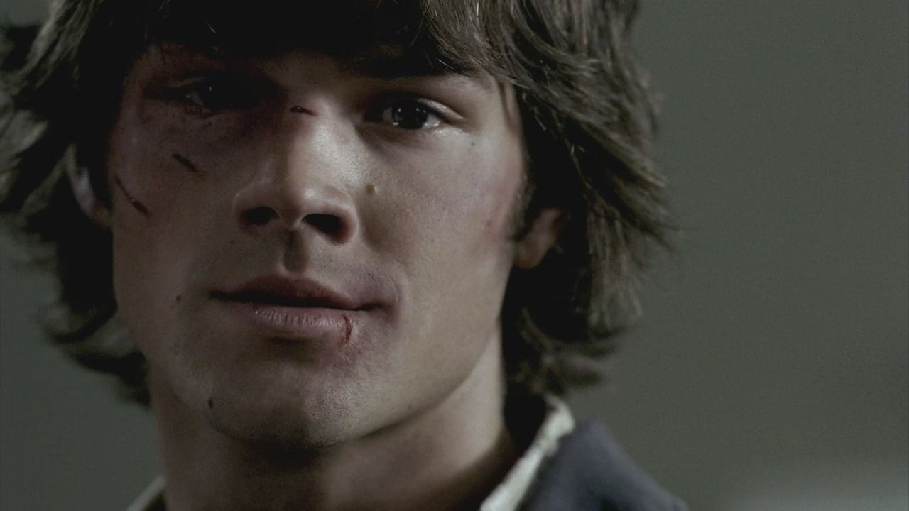 Supernatural - Season 2 Episode 1 : In My Time of Dying