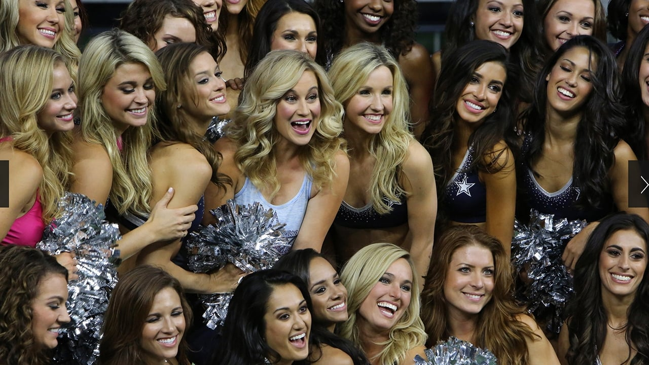 Dallas Cowboys Cheerleaders: Making the Team Season 11 :Episode 7  Rehearsals With The Stars