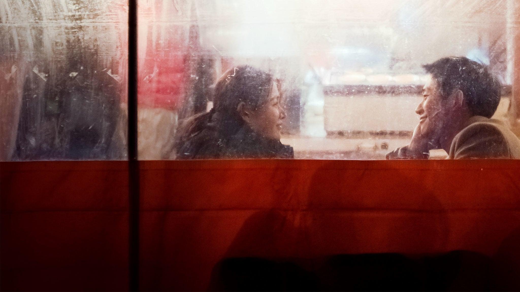 Xem Phim Chị Đẹp Mua Cơm Ngon Cho Tôi - Something In The Rain Full Vietsub | Thuyết Minh HD Online