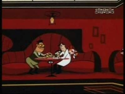 The Powerpuff Girls Season 4 :Episode 2  Film Flam