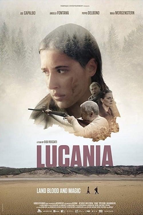 Lucania - Land blood and magic