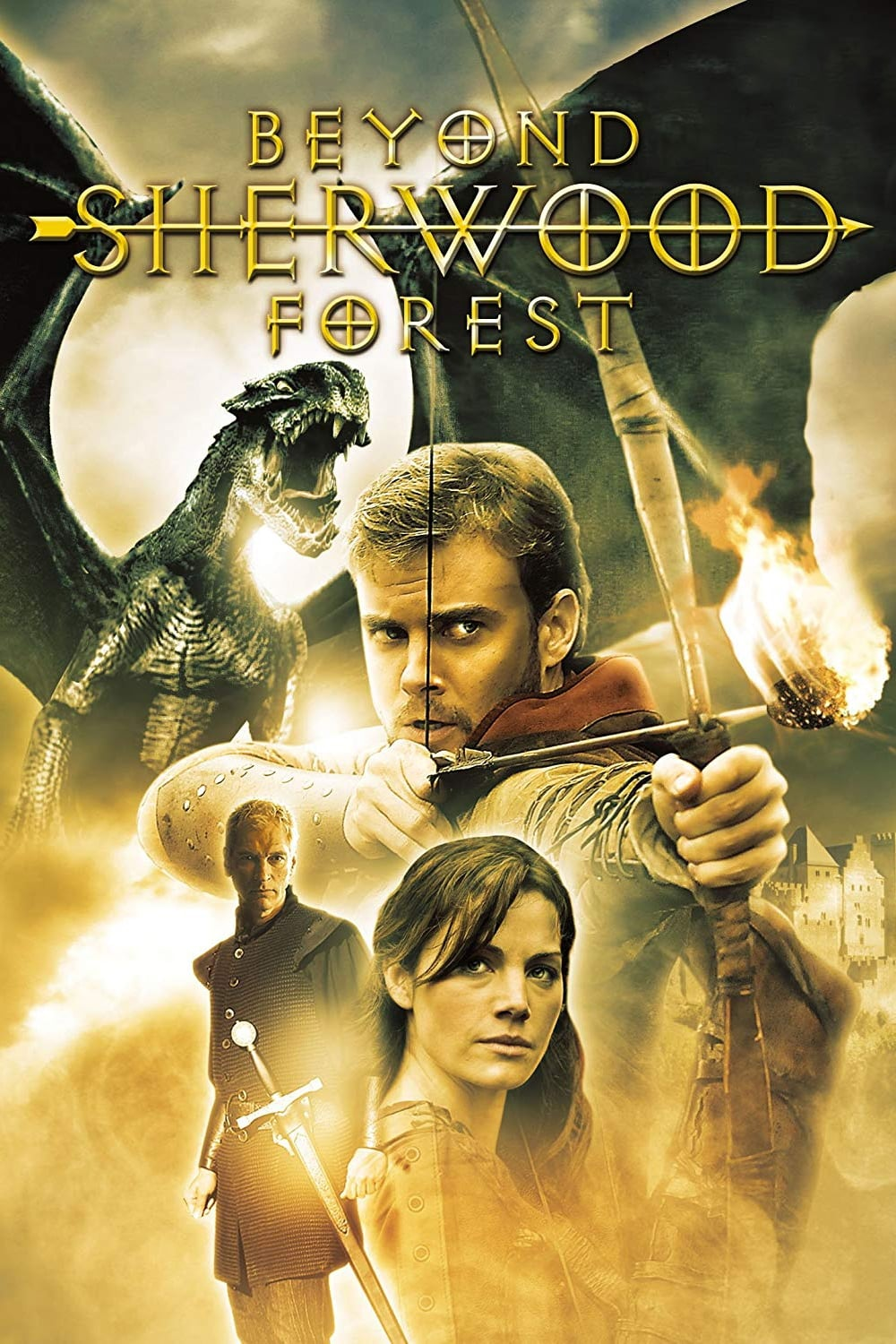 Robin Hood - Beyond Sherwood Forest on FREECABLE TV