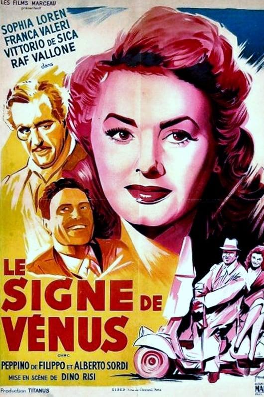 The Sign of Venus (1955)