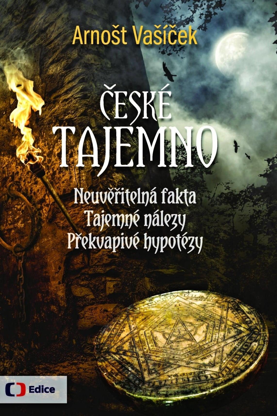 České tajemno TV Shows About Mystery