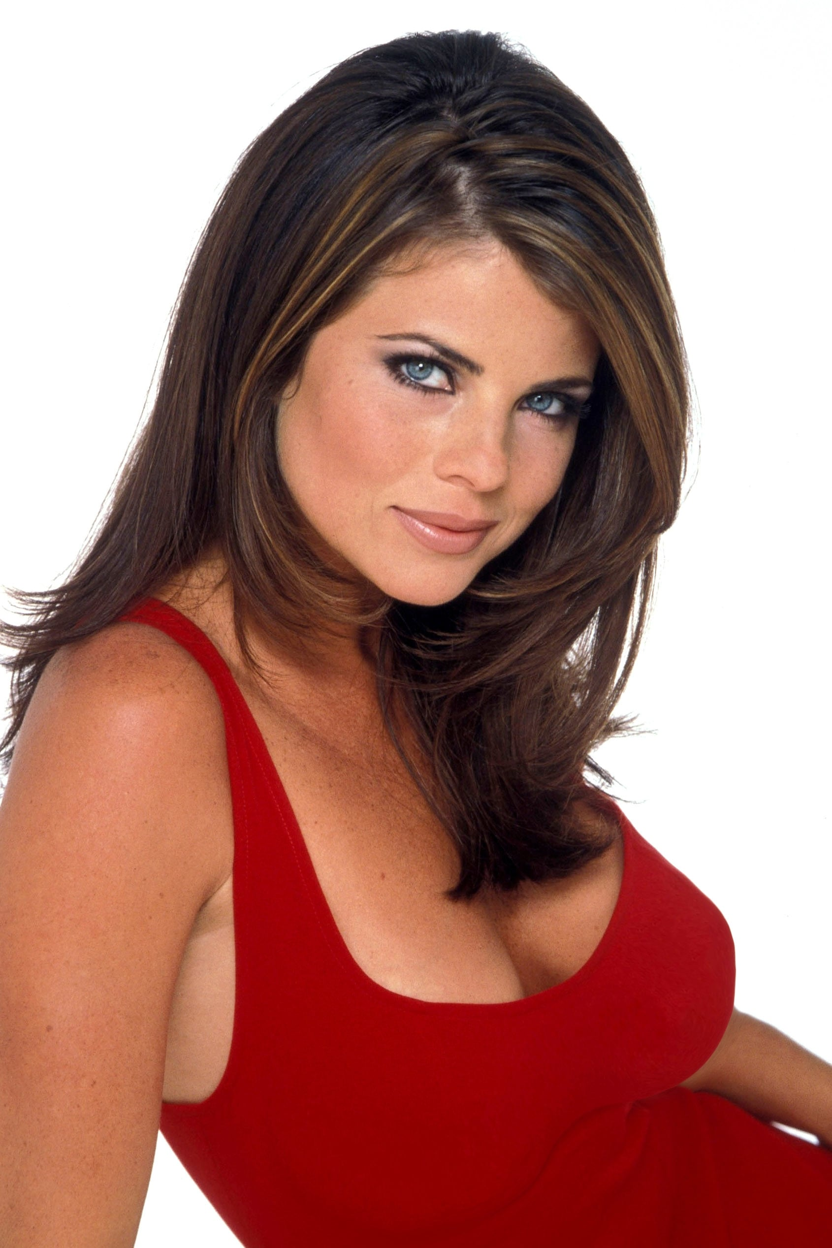 Yasmine Bleeth Nude Photos 80