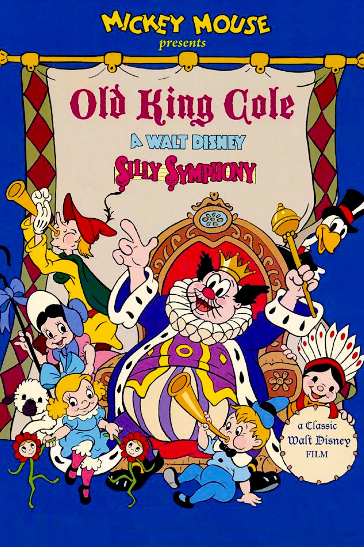 Old King Cole (1933)