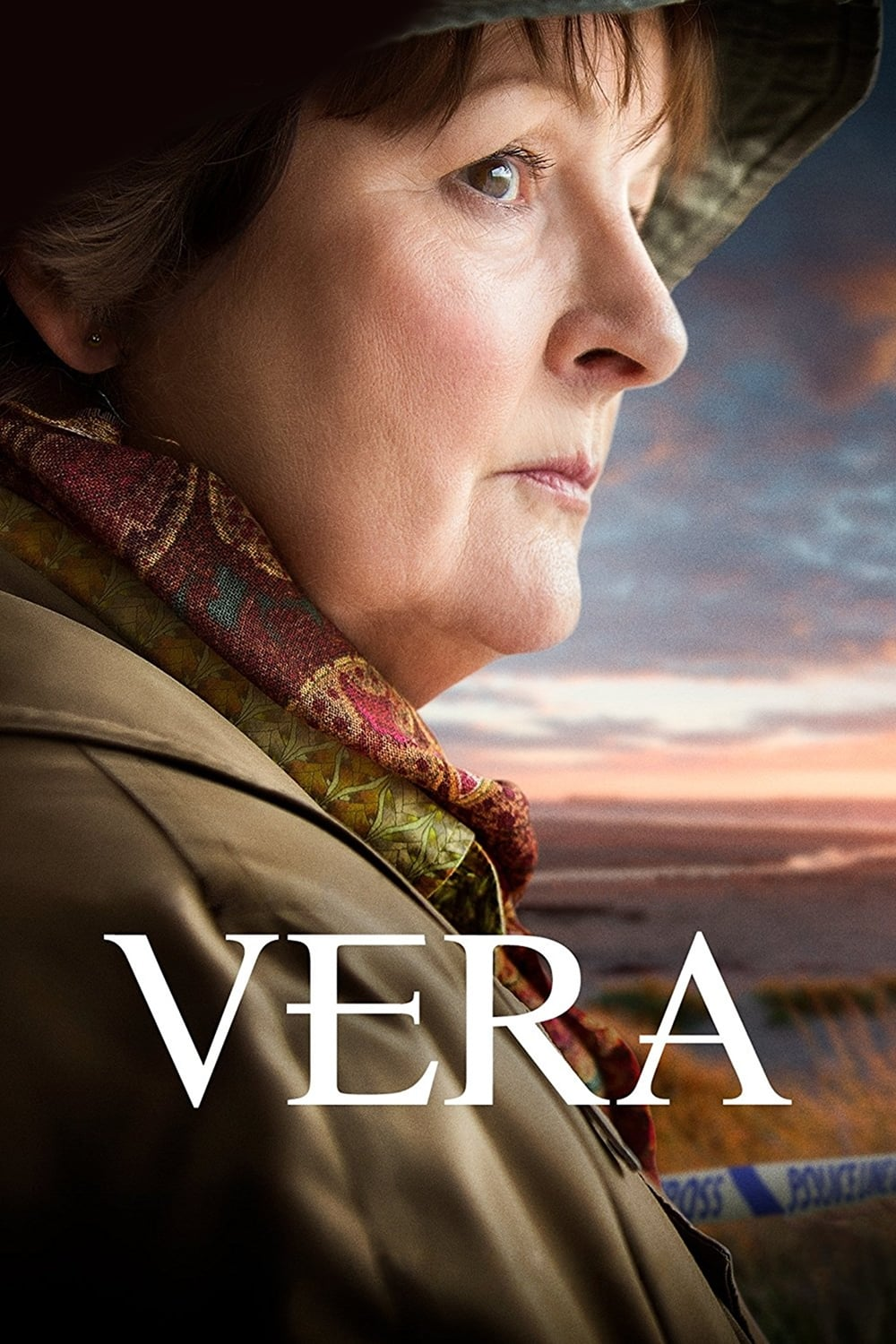 Vera TV Shows About Northern England