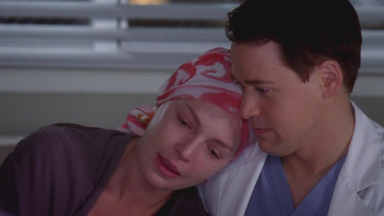 Grey's Anatomy Season 5 :Episode 23  Here's to Future Days