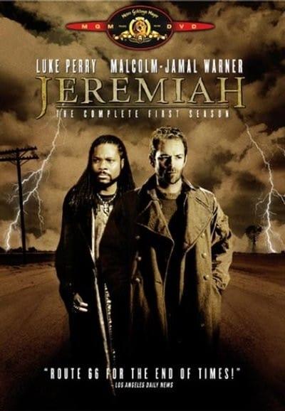 Jeremiah Season 1