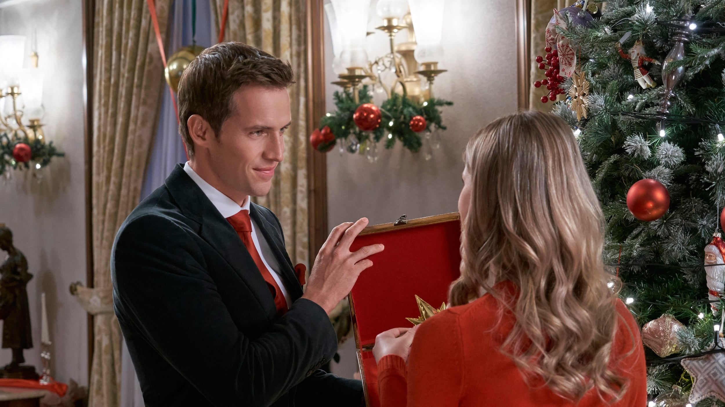 Watch Christmas at the Palace (2018) Full Movies HD - 123movies
