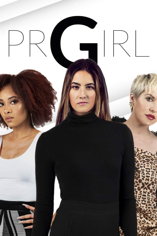 PR Girl on FREECABLE TV