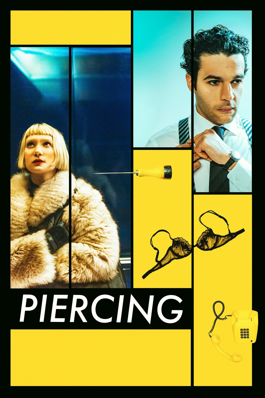 capa Piercing