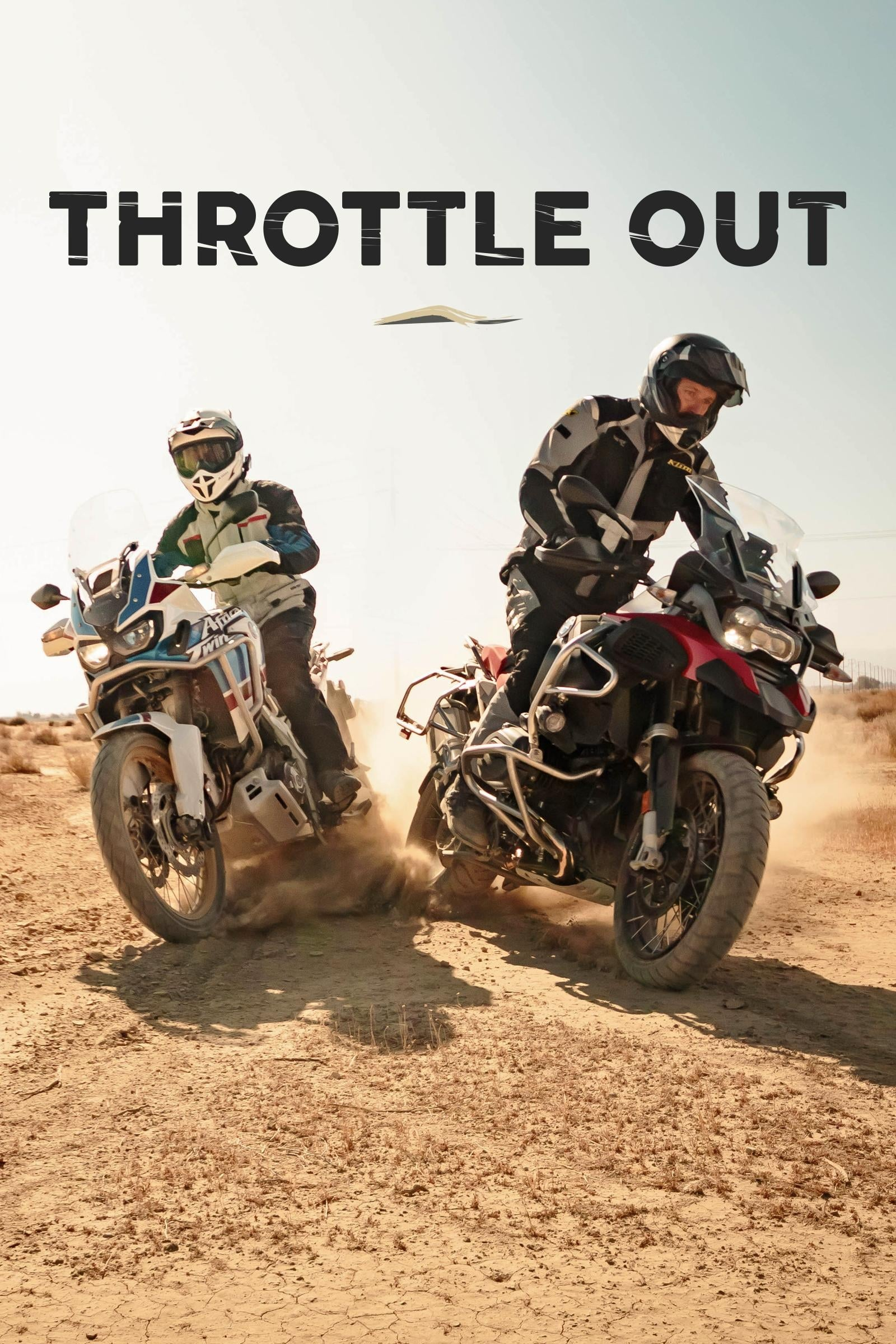 Throttle Out TV Shows About Motorcycle