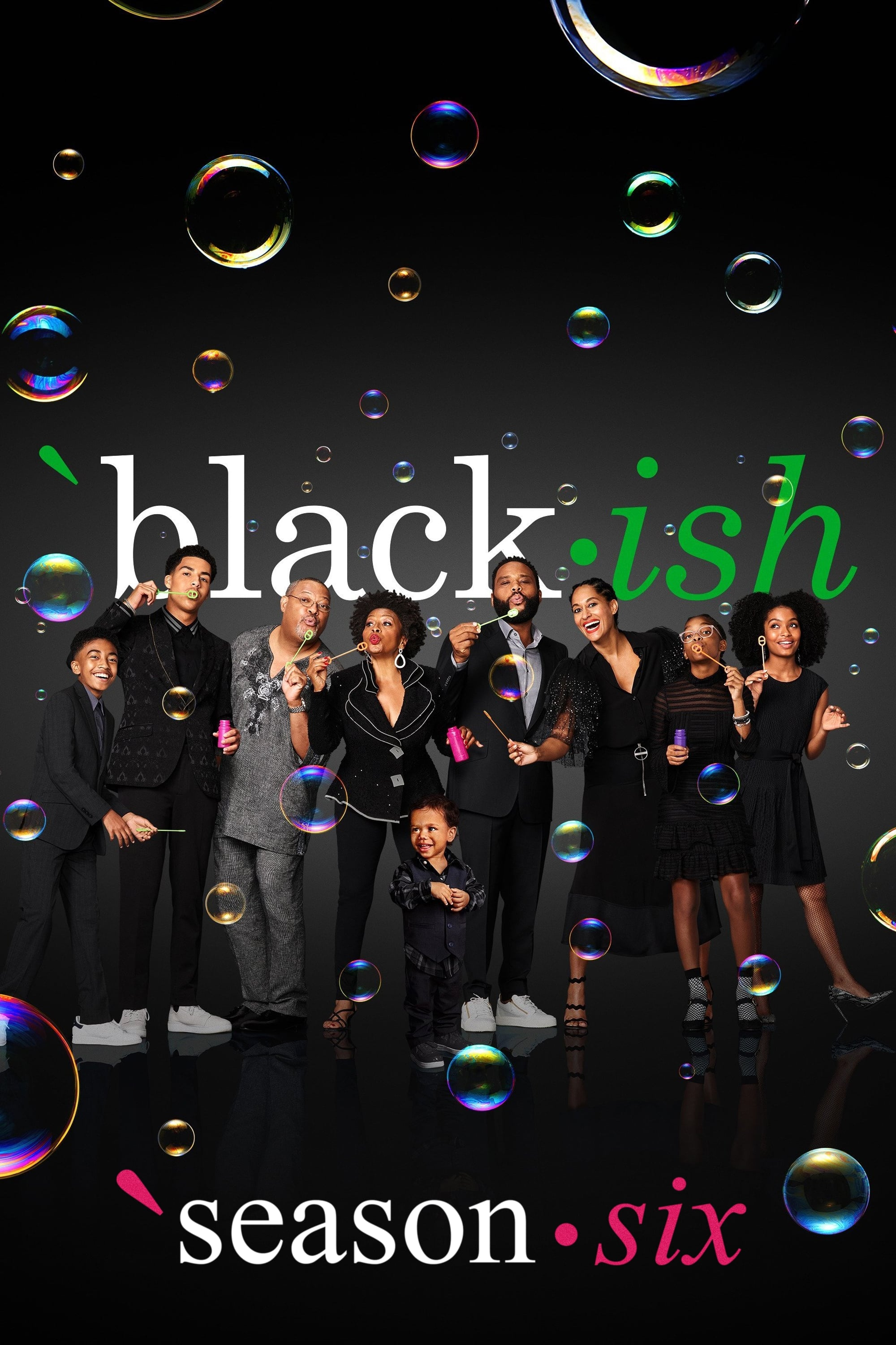 black-ish Season 6