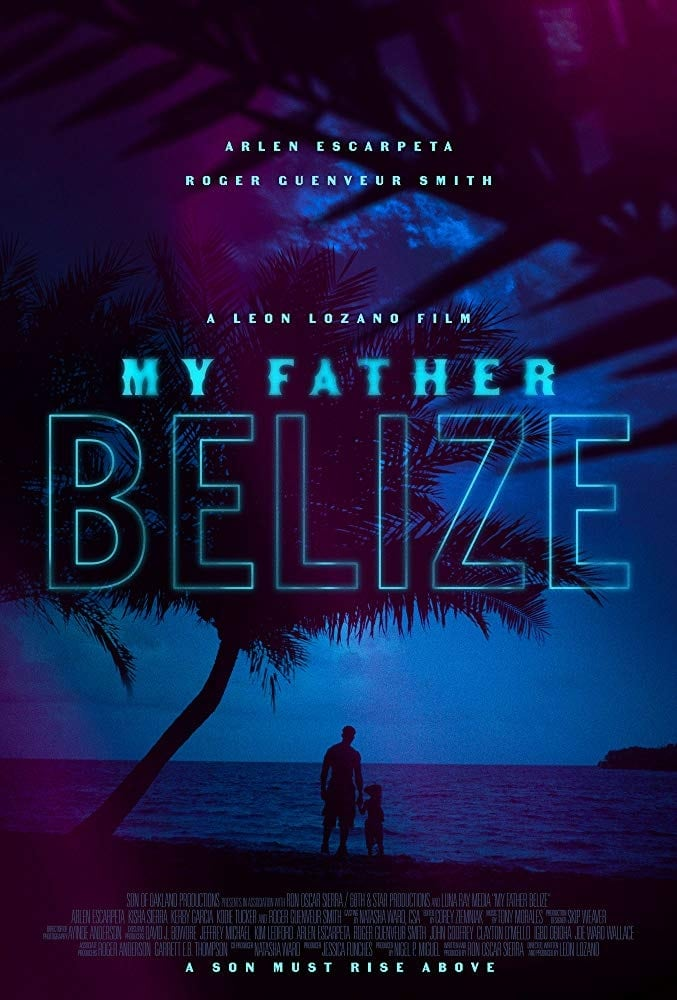 My Father Belize (2020)