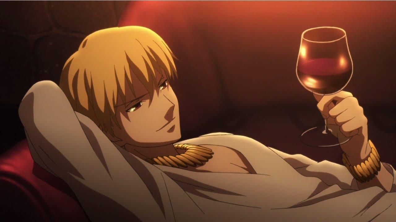Fate/Zero: Episodi 6