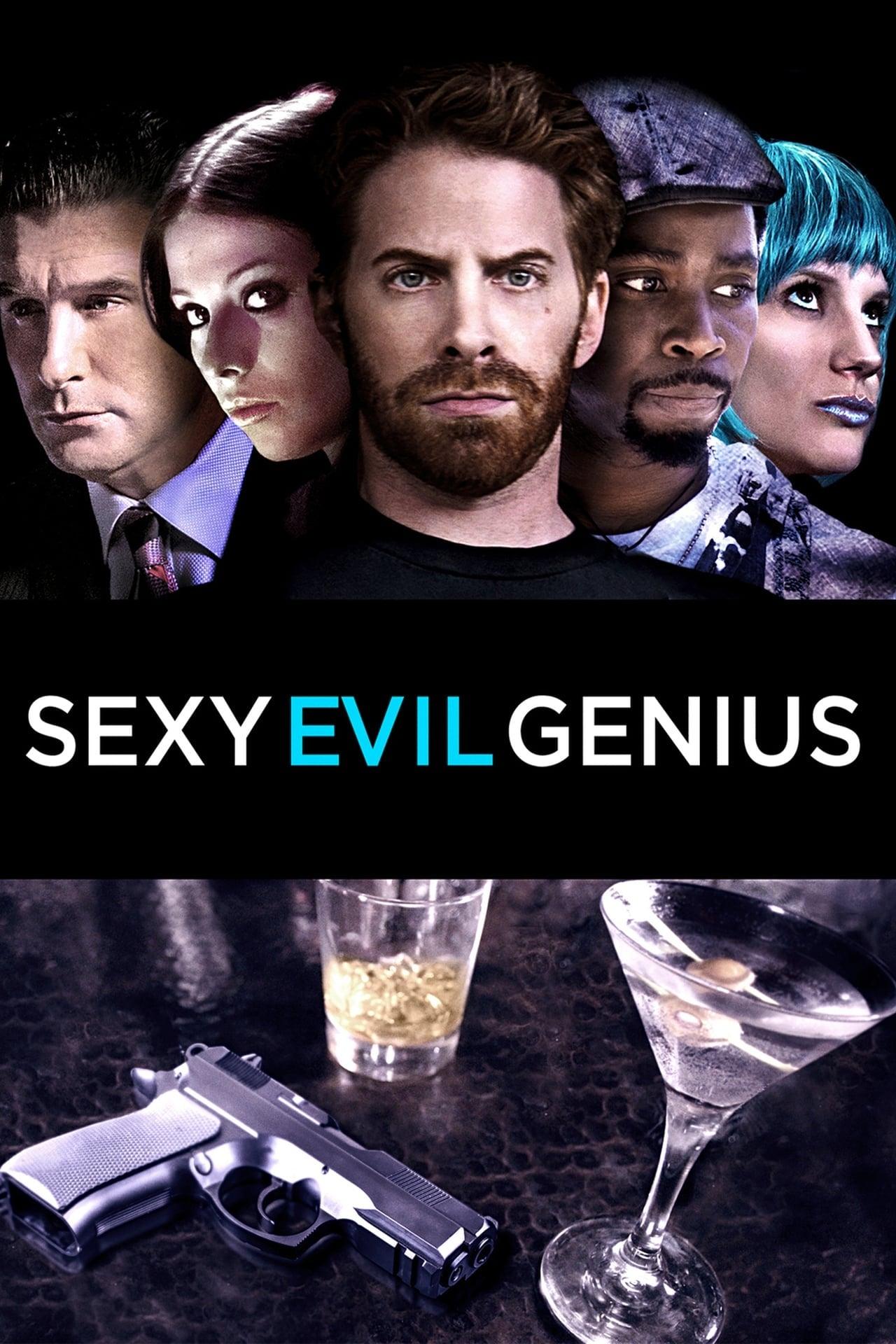 Sexy Evil Genius Legendado