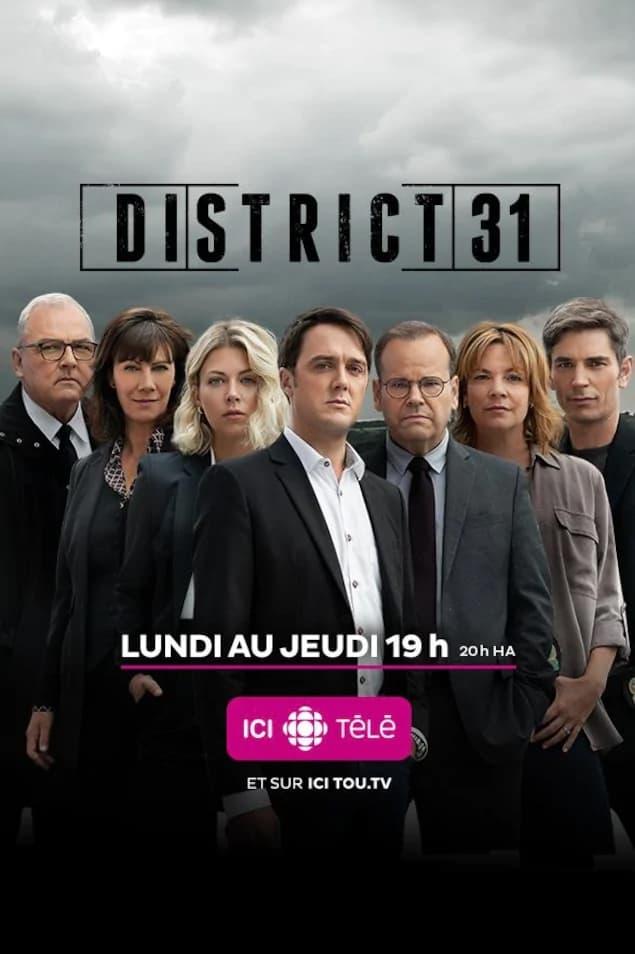 District 31 Season 5