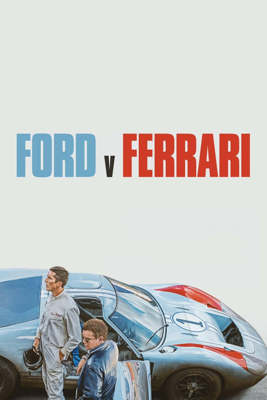 watch Ford v. Ferrari 2019 online free