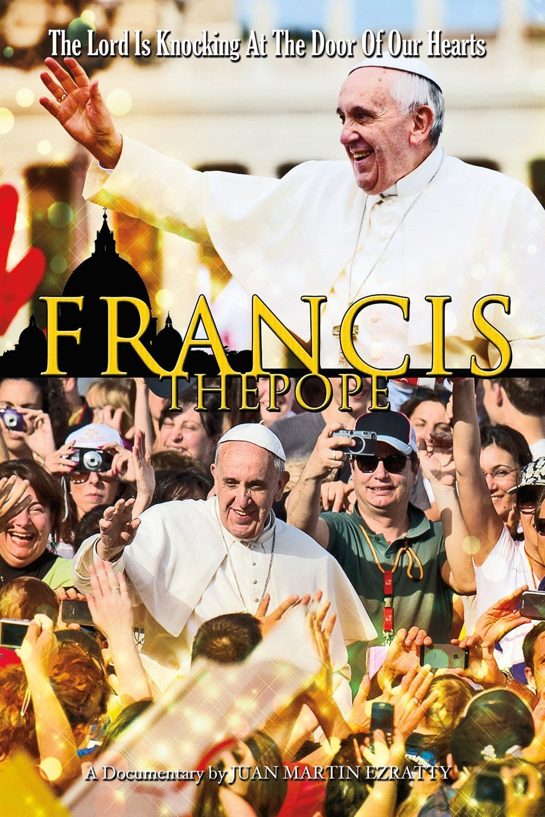 Francis: The Pope (2015)