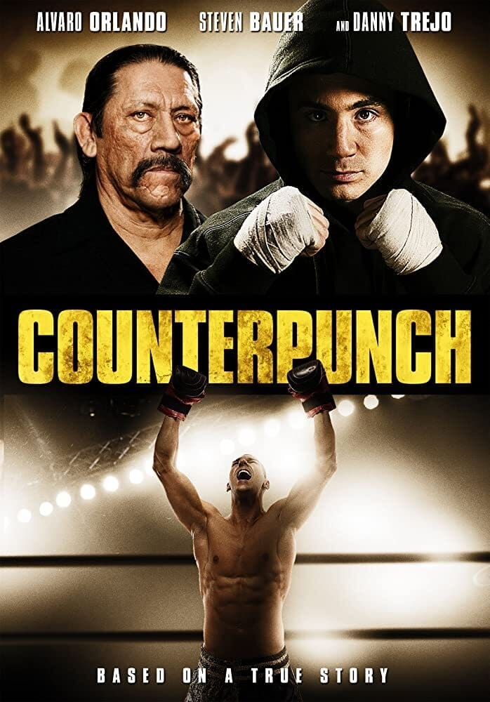 Counterpunch on FREECABLE TV