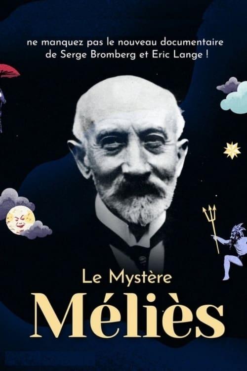 Voir Le Mystère Méliès (2021) Français Streaming 1080p