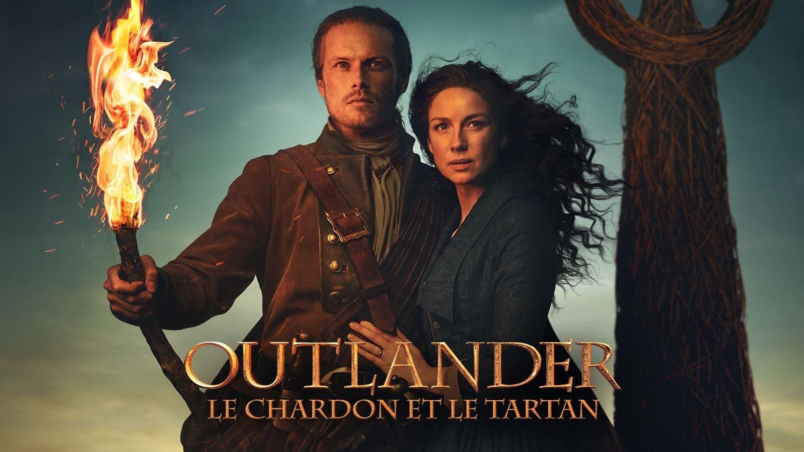 Outlander - Specials