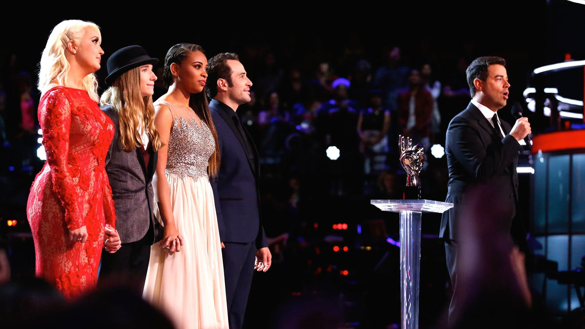 The Voice Season 8 :Episode 29  Live Finale, Part 2