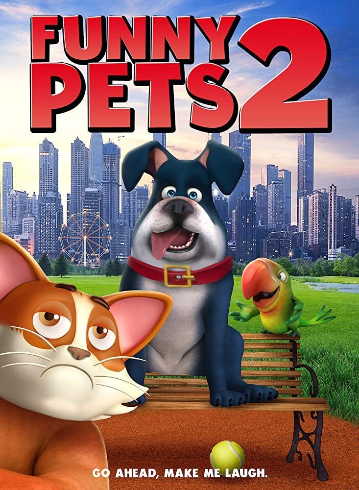Funny Pets 2 on FREECABLE TV