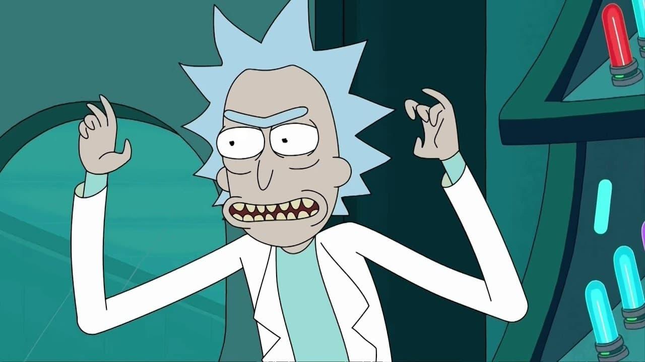 Rick And Morty 3x8 123movies4u
