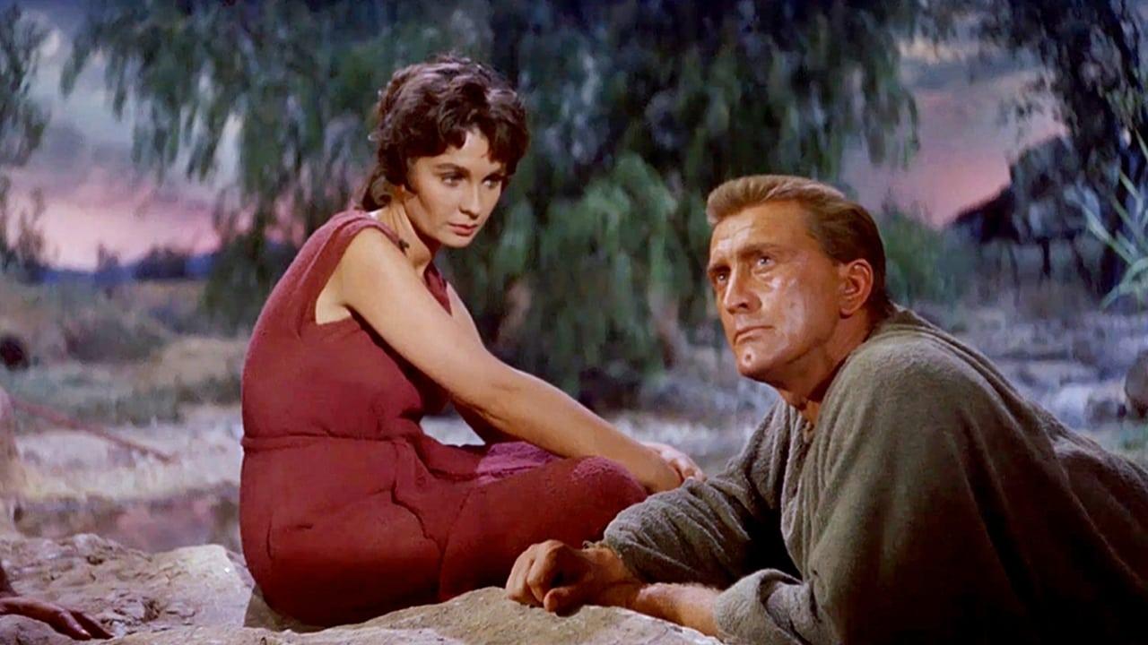 Σπάρτακος (1960)