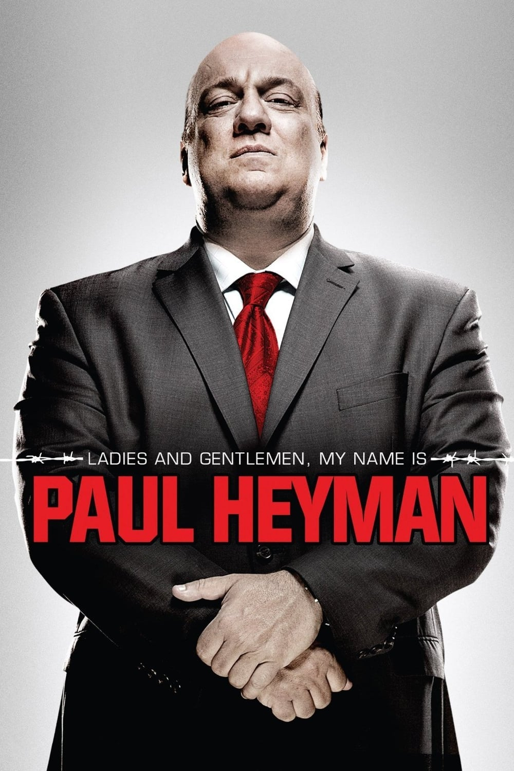 Ladies and Gentlemen, My Name Is Paul Heyman (2014)