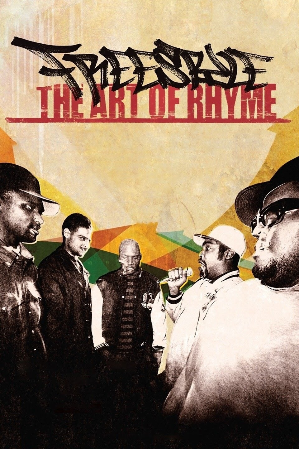 Freestyle: The Art of Rhyme on FREECABLE TV