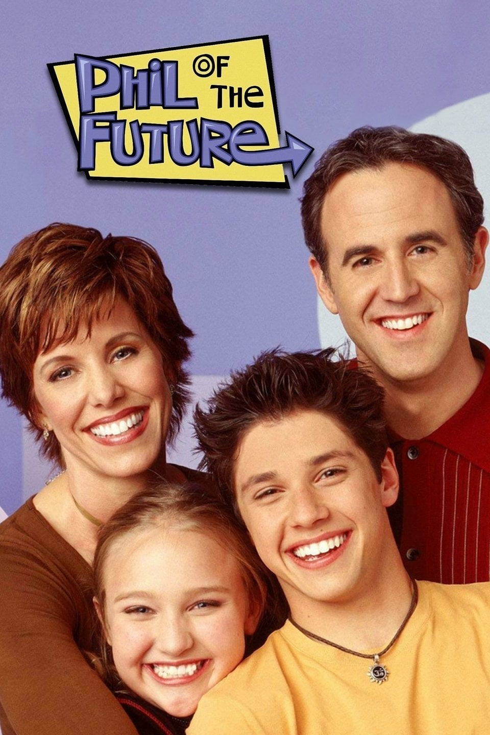 Phil of the Future (2004)