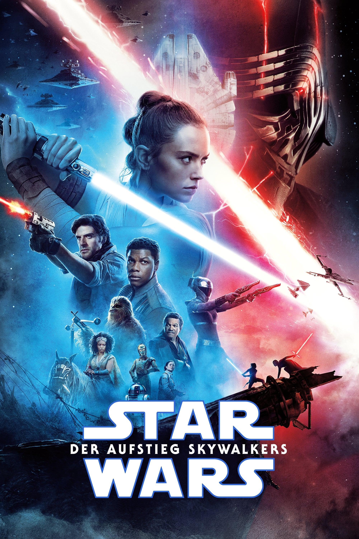 Star Wars Der Aufstieg Skywalkers Stream
