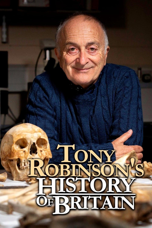 Tony Robinson's History of Britain TV Shows About Tudors